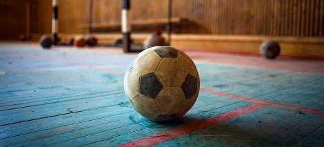 10_UTWORY__Wojciech Chamier-Gliszczyński__Zakaz gry w piłkę