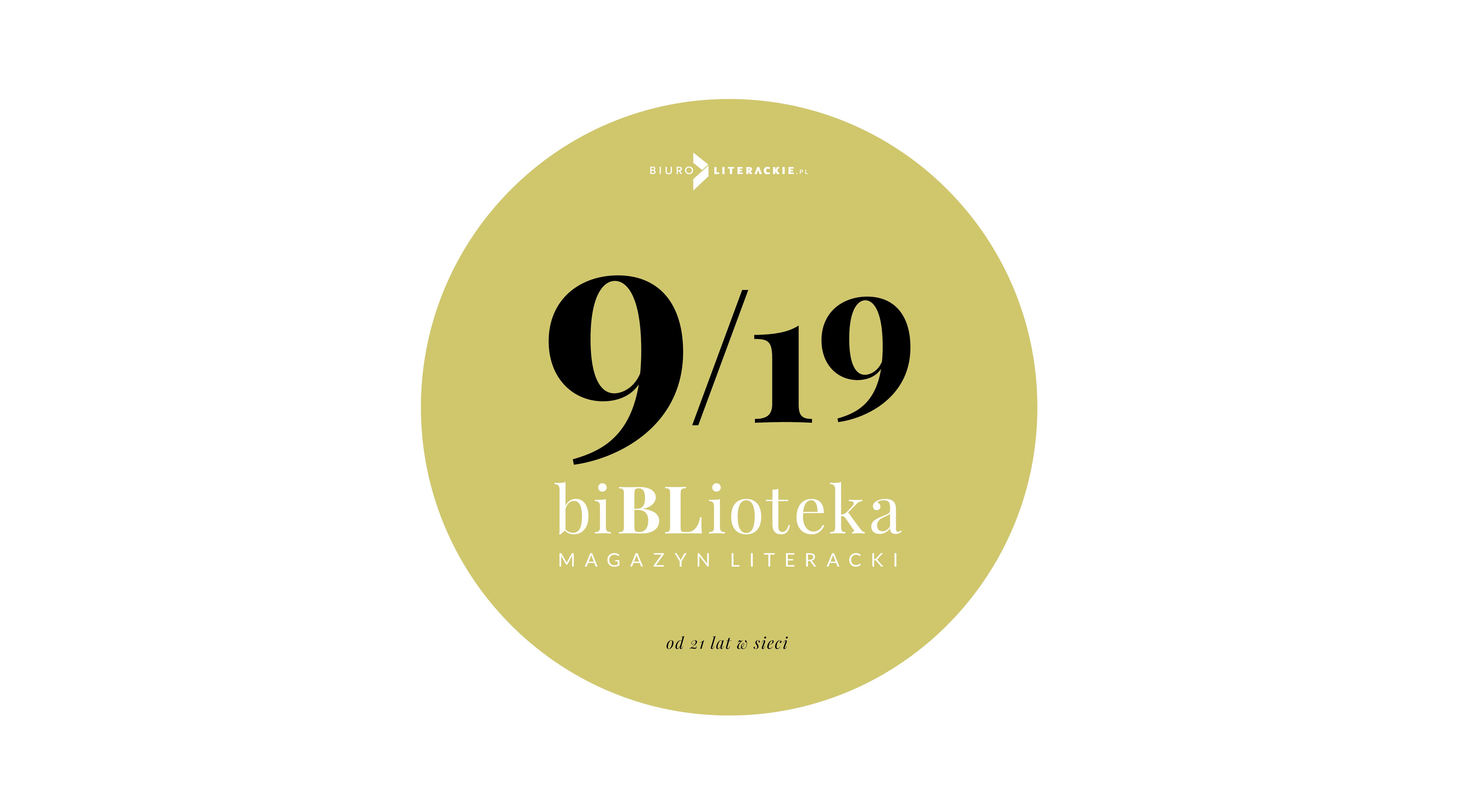 BL Info 2019.06.26 biBLioteka nr 9 2019__www_top