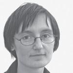 Anna PODCZASZY