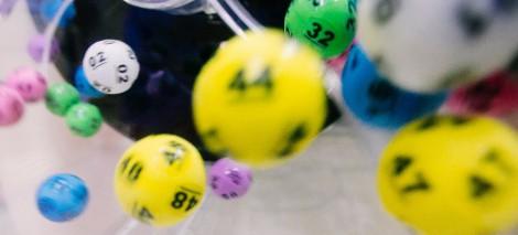 10_UTWORY__Ian Kemp__Los na loterii