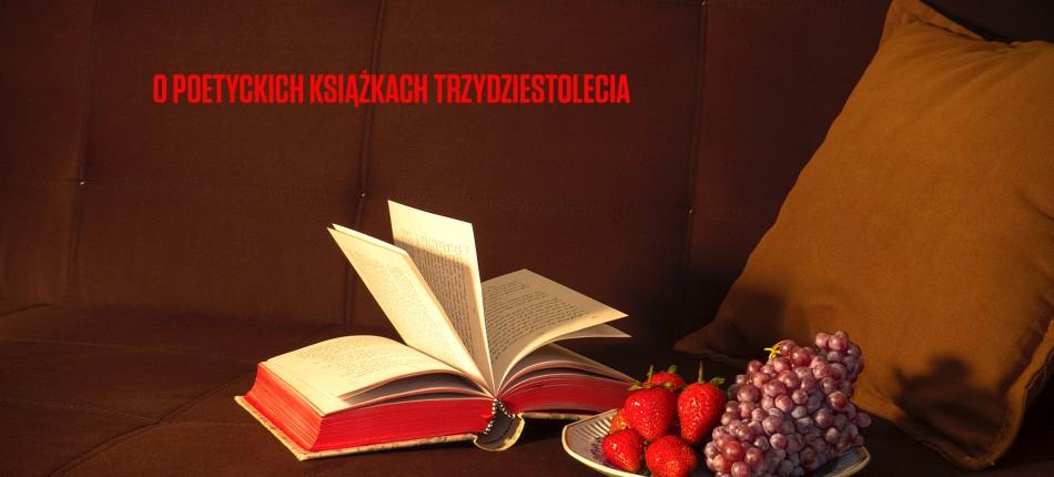 15_DEBATY__Abc__O poetyckich książkach trzydziestolecia