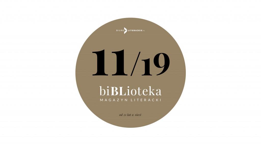 BL Info 2019.08.06 biBLioteka nr 11 2019__www_top
