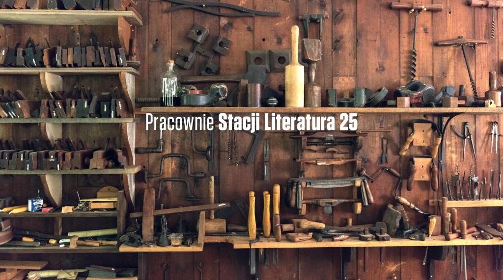 BL Info 2019.10.03 Nabór do projektów i Pracowni Stacji Literatura 25__www_top