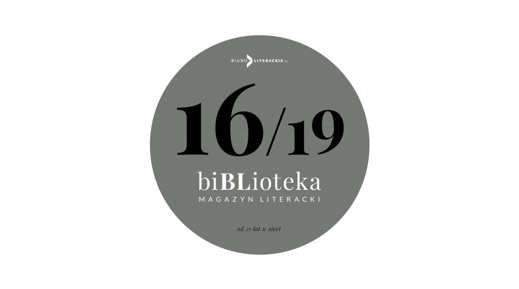 BL Info 2019.11.19 biBLioteka nr 16 2019__www_top