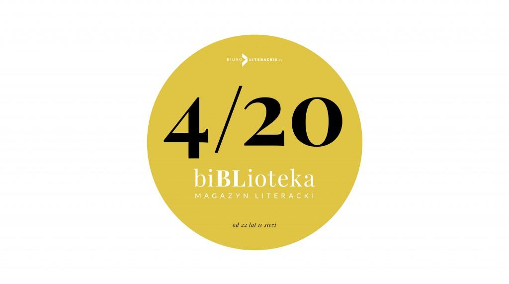 BL Info 2020.03.26 biBLioteka nr 4 2020__www_top