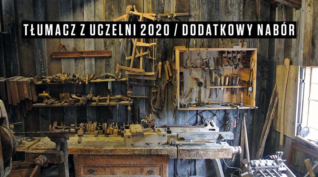 Stacja_Literatura_25_-_Tlumacz z uczelni 2020 dodatkowy nabor__www