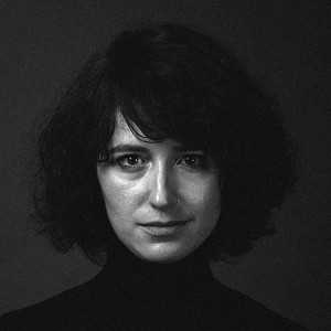 Katarzyna Szaulinska