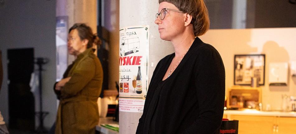 15_DEBATY__Ludzie ze Stacji__Joanna Mueller