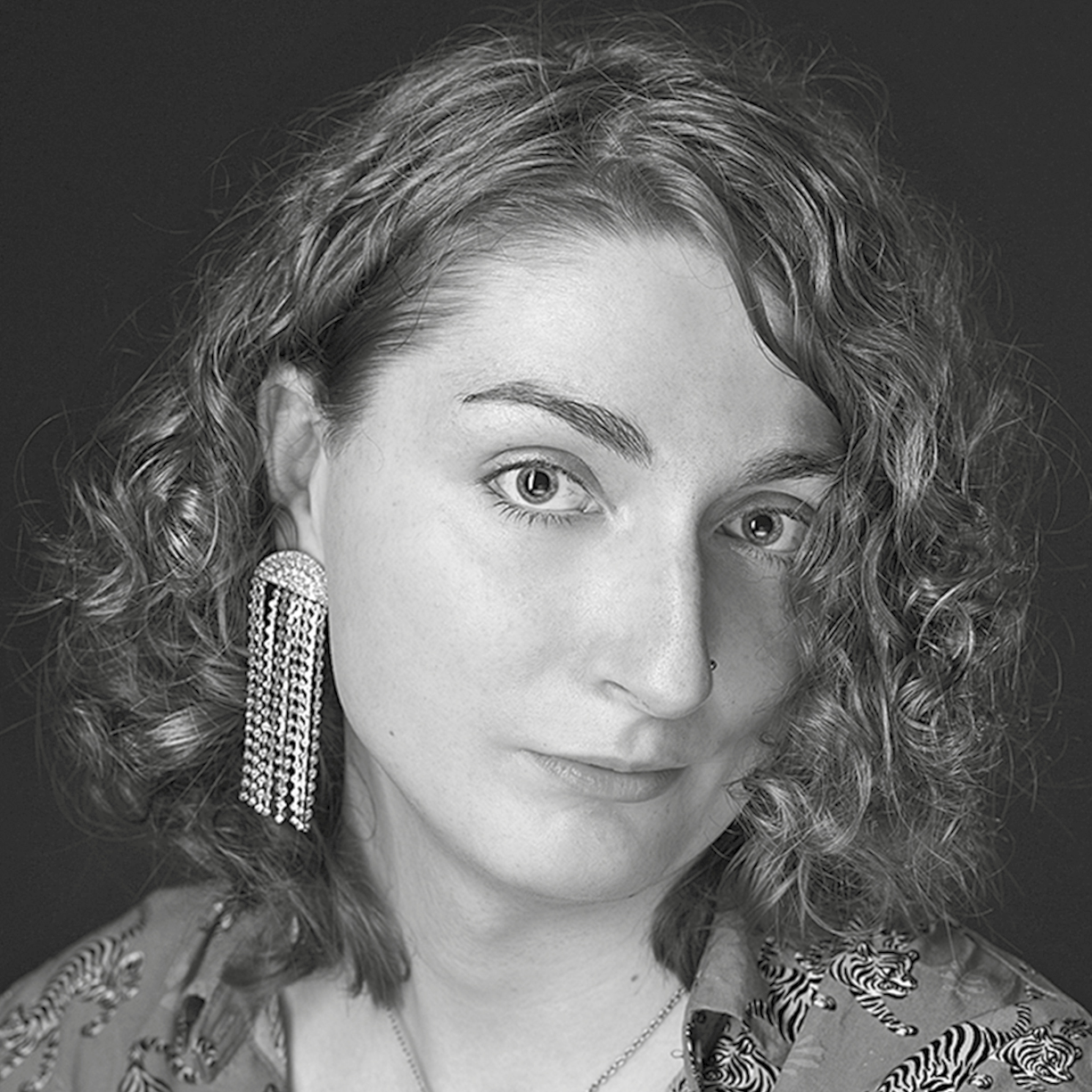 Nina VOYTALA