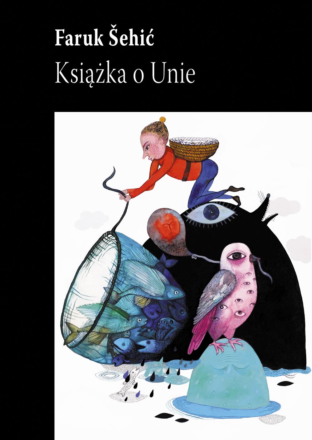 Książka o Unie